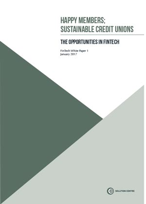Fintech White Paper Volume 1 Available To Download