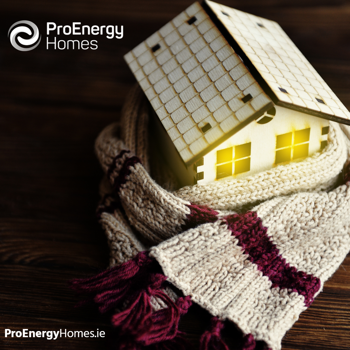 Credit Unions Team Up with SEAI & REIL to Provide Pro Energy Homes Scheme